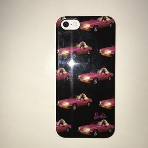 Accessories - Barbie IPHONE 5S Case